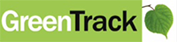 Green Track Logo