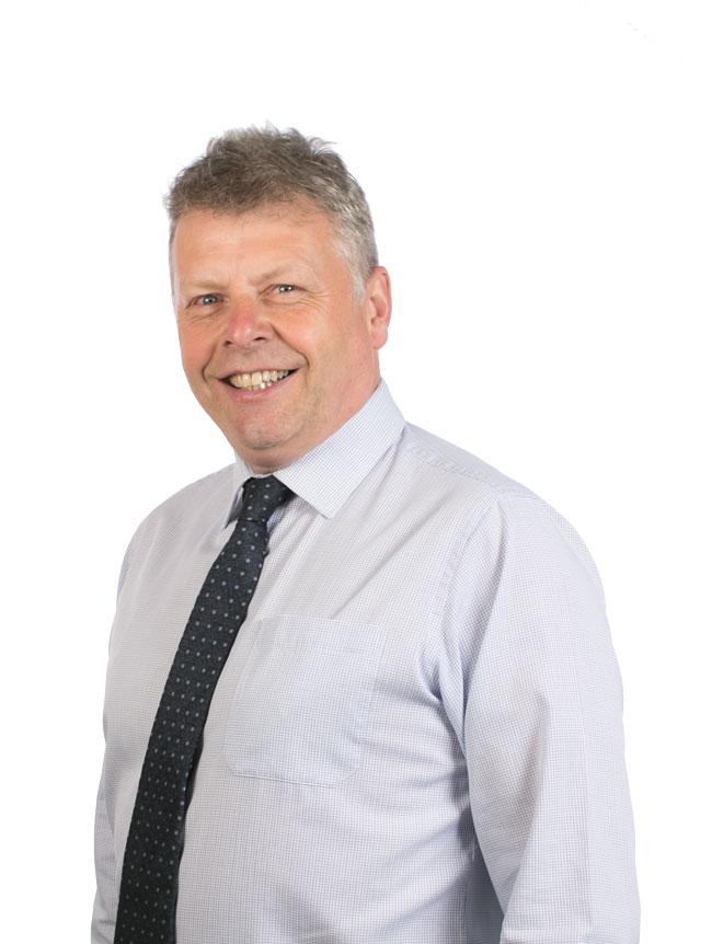 Photo of Neil Sweeney