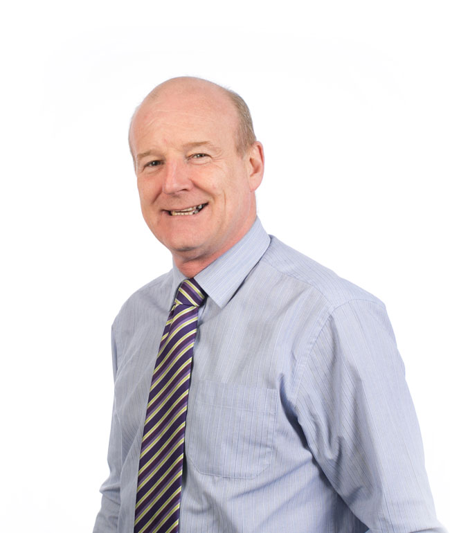 Photo of Gerry Maguire