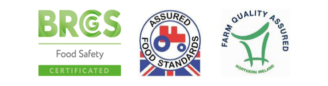 Our Process Logos