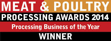 Meat and poultry Awards