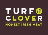 Turf & Clover logo