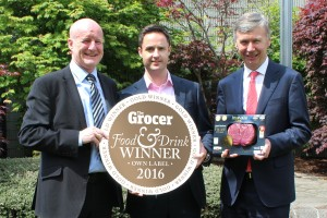 THE GROCER WINNER PHOTO