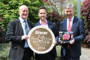 THE GROCER WINNER PHOTO